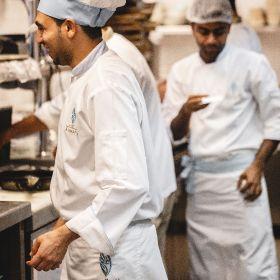 Robbert F | Head Master Chef | recipes For Dinner
