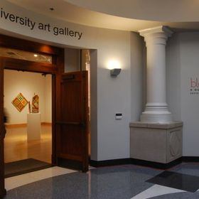 University Art Gallery of Indiana State University