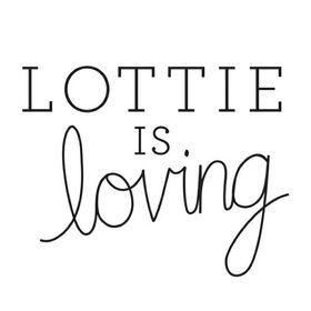 Lottie is Loving