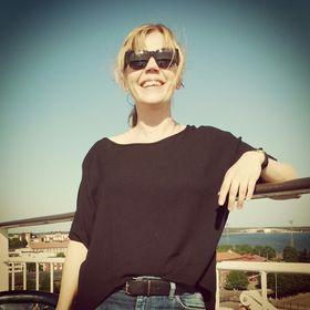 Marja Andersson