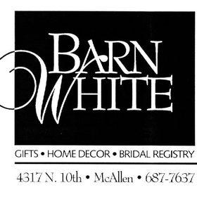 Barn White Inc