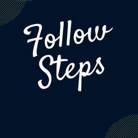 followsteps