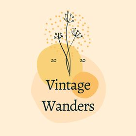 Vintage Wanders | Bohemian / Boho Home Decor