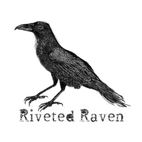 Riveted Raven