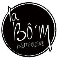 La Boheme Restaurant Bali