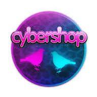 Cybershop Sello