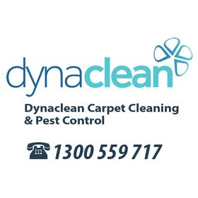 Dynaclean Carpet Cleaning & Pest Control