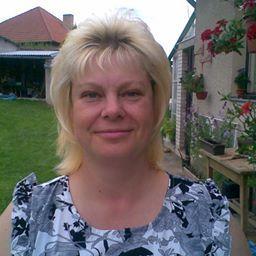 Jana Hrdličková
