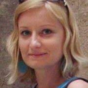 Magdalena Drozdowska
