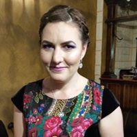 Bianca Medovarschi