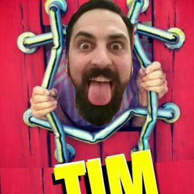 Timothy Andrade