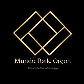 Mundo Reik. Orgon