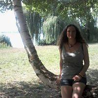 Krisztina Sinka