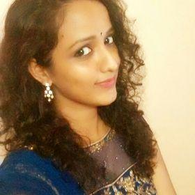 Deepa Shetty