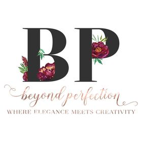 Beyond Perfection Events