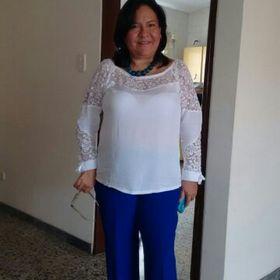 Silvia Manrique