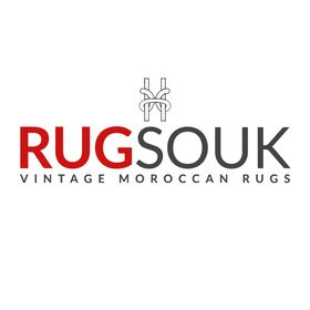 The Rug Souk | Vintage Moroccan Rugs