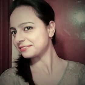 Priya Daftari