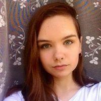 Dasha Nikolaenko