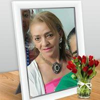 Rosa Atencio Gill