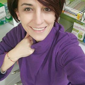 Cristina Petro
