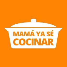 Mamá ya sé cocinar .com