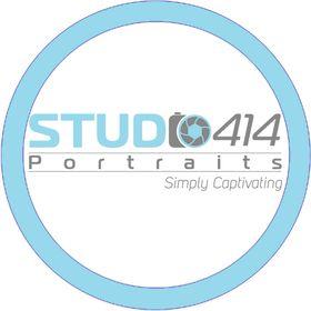 Studio 414 Portraits