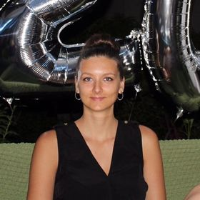 Milena Zubkova