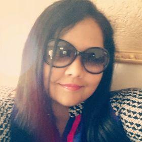 Ashka Thaker