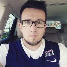 Łukasz Nabielec