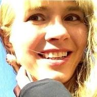 Monika Varkalyte