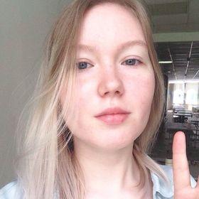 Victoria Gagarskaya