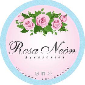 Accesorios Rosa Neón