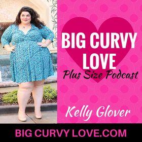 BIG CURVY LOVE [Kelly Glover ]