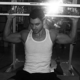 Anthony-Fitness