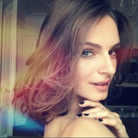 Silvia Drevenakova