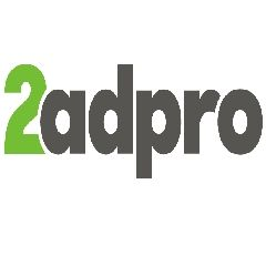 Ad2pro media solutions (2adpro) / 2adprostore (www.2adpro.store)
