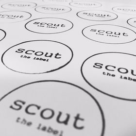Scout, the label