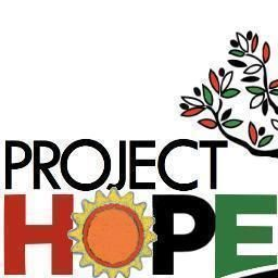 ProjectHopePalestine