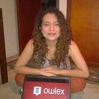 Eliana Reyes
