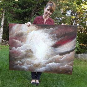 Jacquie Potvin Boucher - Nova Scotia Artist