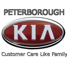 Peterborough Kia