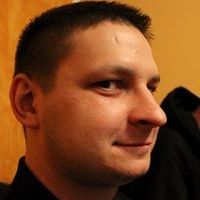Marcin Intrys