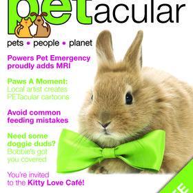 PETacular Magazine