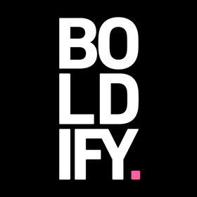 Boldify
