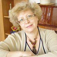 Olena Tsvietkova