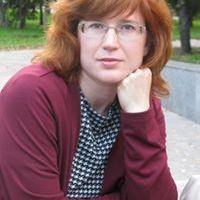 Светлана Batulova