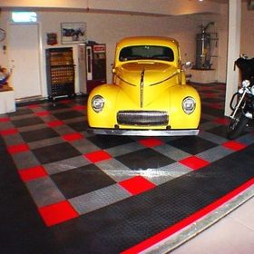 Elite Garage Floors by Elite Xpressions LLC.
