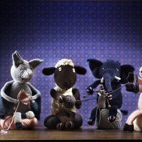 Knit Kit / Anne-Catherine Lüke