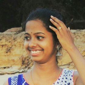 T R Ashwini